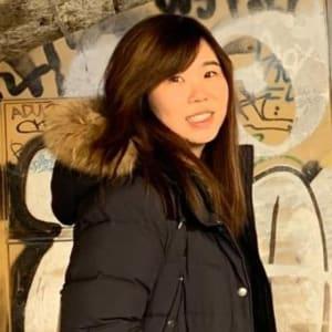Jessica Lam headshot