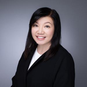 Florence Fung headshot