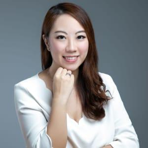 Fion Leung headshot