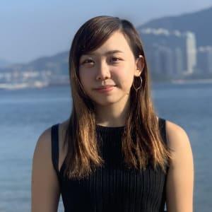 Kristy Yeung headshot