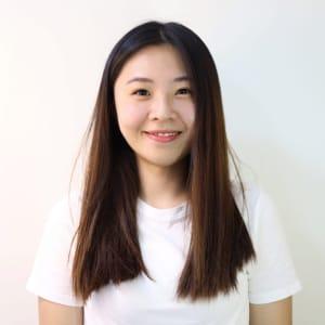 Becky Ho headshot