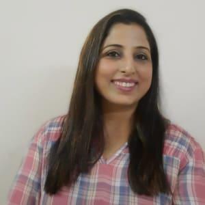 Rachna Pahwa headshot