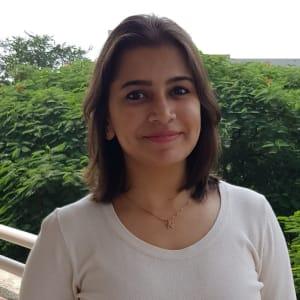 Swati Prabha headshot