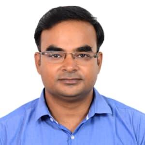 Vikash Lal headshot