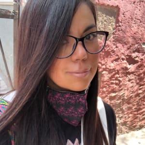 Aleysha Serrato headshot