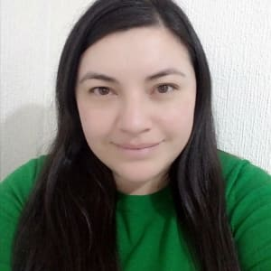 Marina Pardo headshot