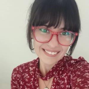 Jessica Hernández headshot