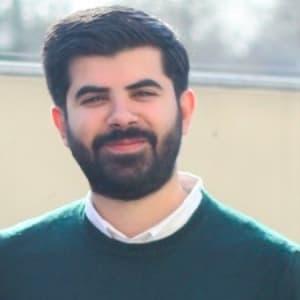 Mustafa Mian headshot