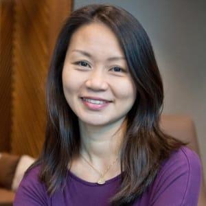 Ju Min Wong headshot