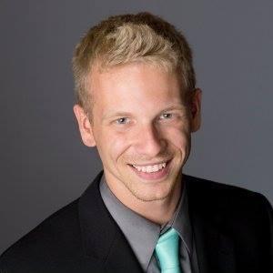Cody Blake Wilson headshot