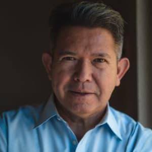 José  Rodríguez headshot