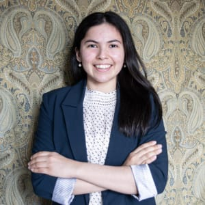 Melva Yanes headshot