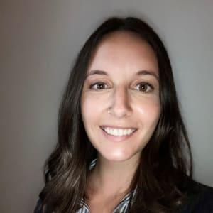 Victoria Lamb headshot