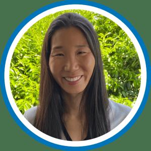 Esther Hong headshot