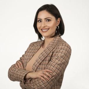 Amy Jimenez headshot