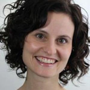 Romina Piersanti headshot