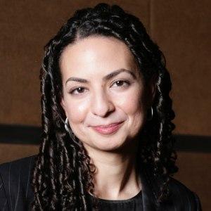 Mona Mourshed (board) headshot