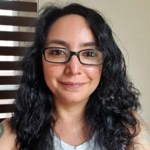 Alma Merino Cedeno headshot