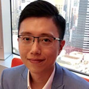 Brian Cheng headshot