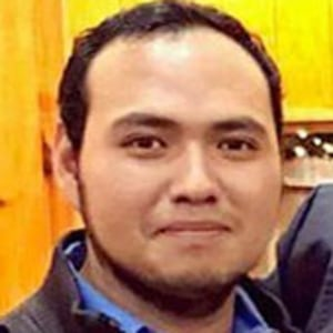Omar Benitez headshot