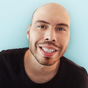 Juan Andres Alfonzo headshot