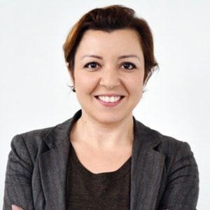 Meryem Belqziz headshot