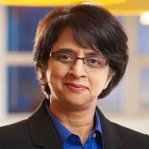 Siva Kumari headshot