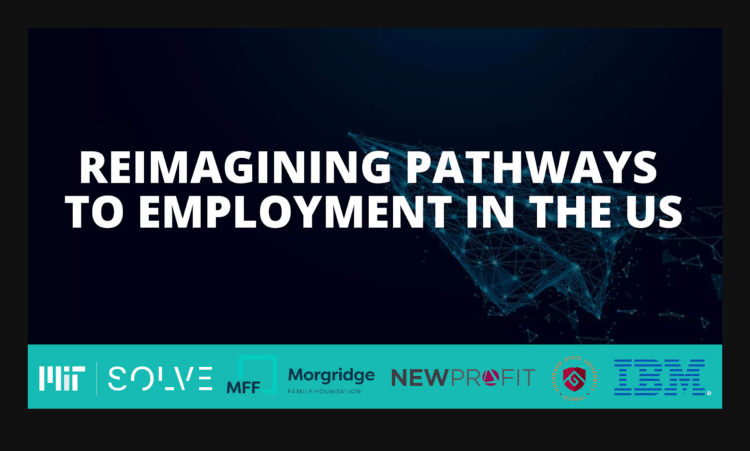 MIT Reimaging Pathways Release