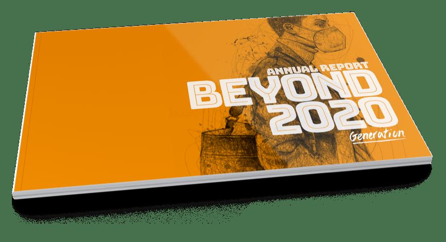 Generation 2020 Annual Report