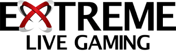 Logo Extreme Live Gaming