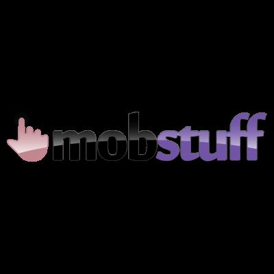 MOBSTUFF logo