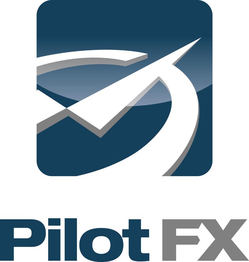 PILOT FX logo