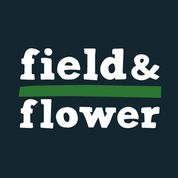 FIELD & FLOWER logo