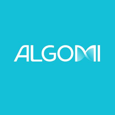 ALGOMI logo
