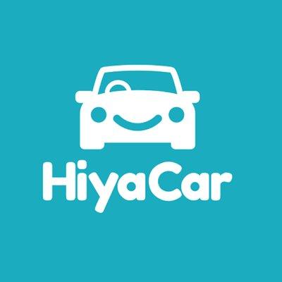 HIYACAR logo