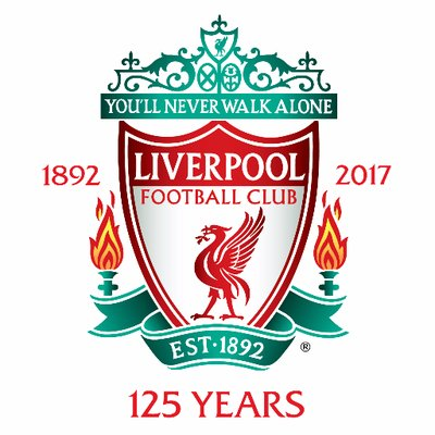THE LIVERPOOL FOOTBALL CLUB AND ATHLETIC GROUNDS LIMITED logo