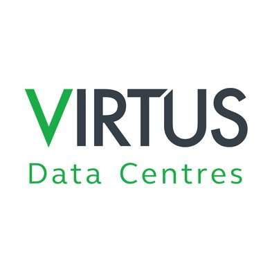 VIRTUS DATA CENTRES logo