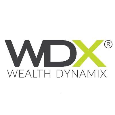 WDX logo