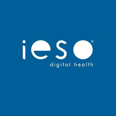 IESO DIGITAL HEALTH logo