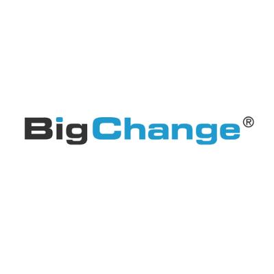 BIGCHANGE logo