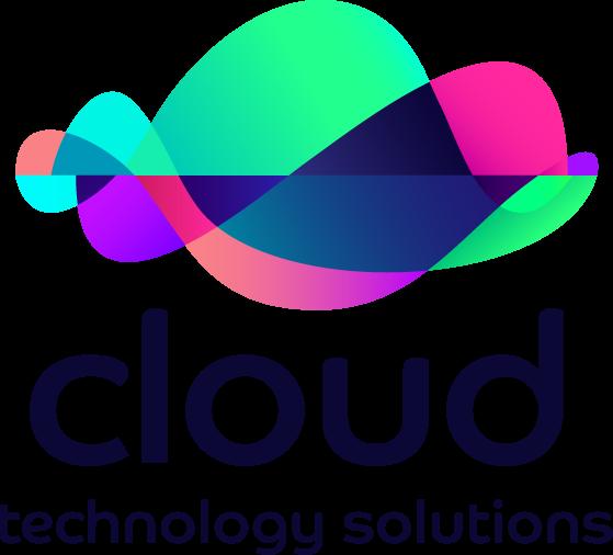 CLOUD TECHNOLOGY SOLUTIONS logo