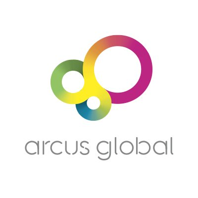ARCUS GLOBAL logo