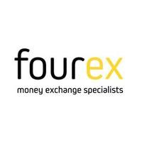 FOUREX logo