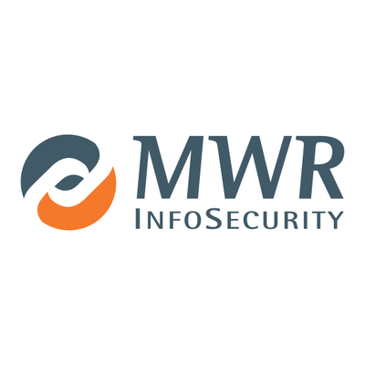 MWR INFOSECURITY logo