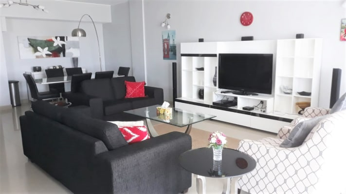 apartment in TALA ISLAND