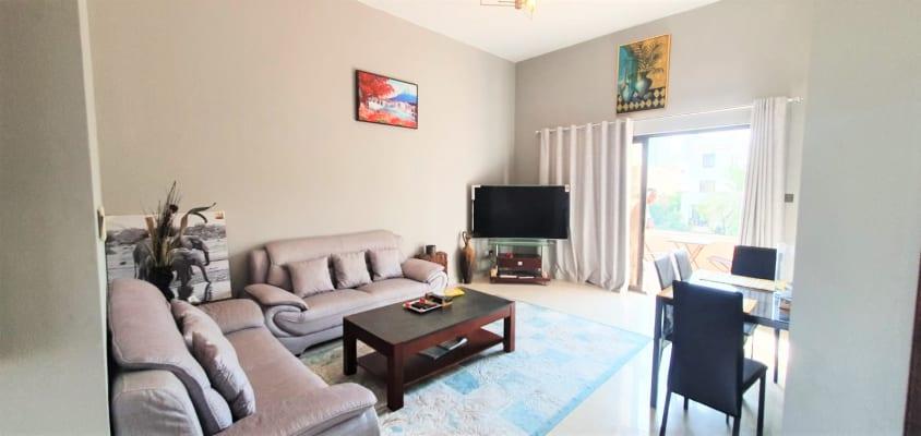 apartment in AMWAJ