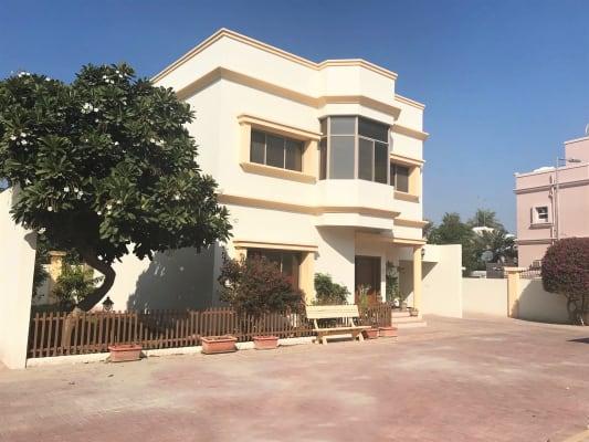 villa in ADLIYA