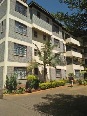 apartment in Westlands, Nairobi