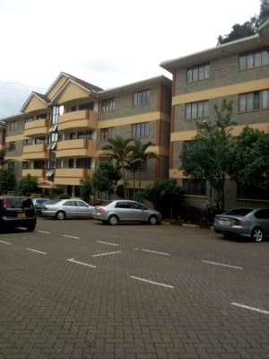 apartment in Lavington, Nairobi