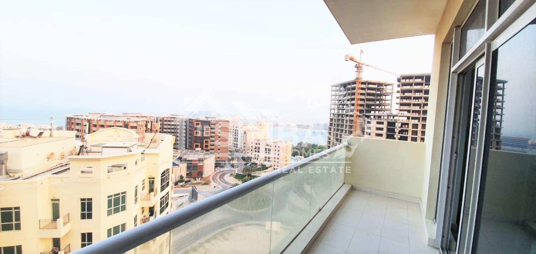 Penthouse at AMWAJ